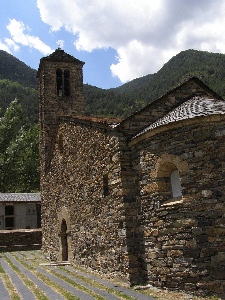 an overview of andorra country 5) andorra is the only country in the world with catalan as its official language catalan is spoken in spain, bits of france and an even smaller chunk of sardinia however, the only country where it is the official language is in andorra.
