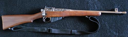 Quest Extreme Survival Rifle