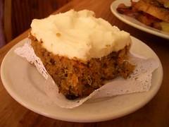 carrot cake, baked goods, food, dish, dessert, cuisine,
