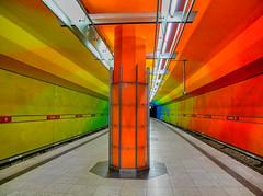 Candidplatz - München  III/V