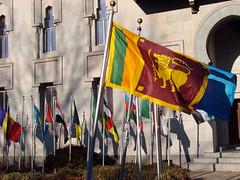 Sri Lanka in Washington