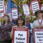 RNs at Community Health Systems Hospital Set Three-Day Strike August 14-16 in California