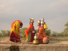 Chandelao Water Well