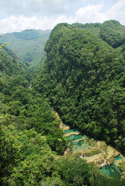 Cascadas Increíbles y poco conocidas ...