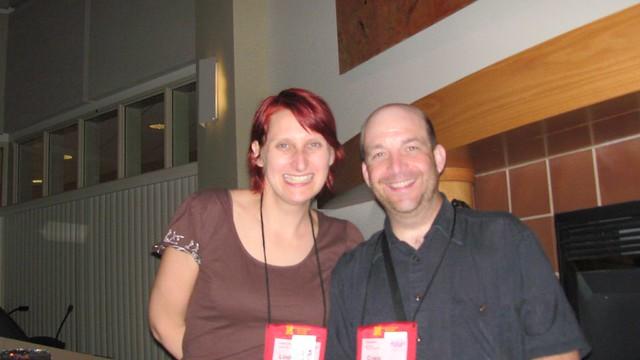 Craig and Lindsay