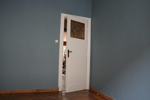 Slaapkamer blauw verven woonkamer kleuren kiezen tips en voorbeelden - Verf grijs slaapkamer en blauw ...