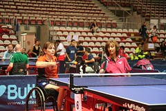 table tennis, sports, competition event, ball game, racquet sport, para table tennis, tournament,