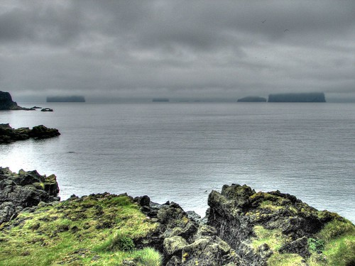 Islands,mist 01 HDR