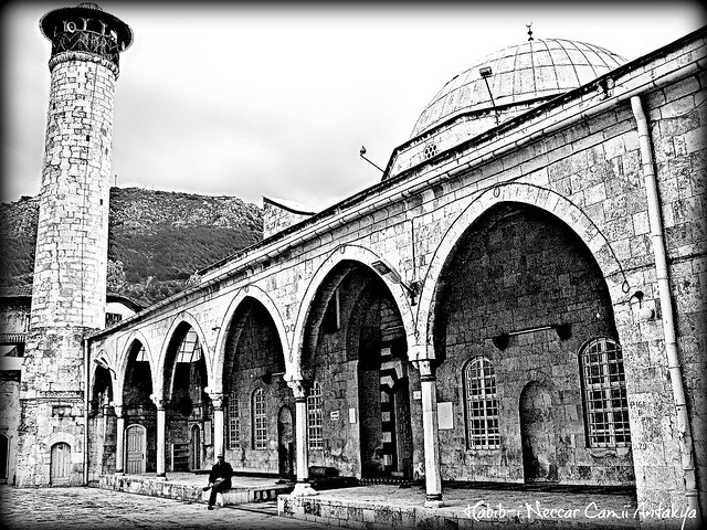 Mosques of Antakya - a gallery on Flickr