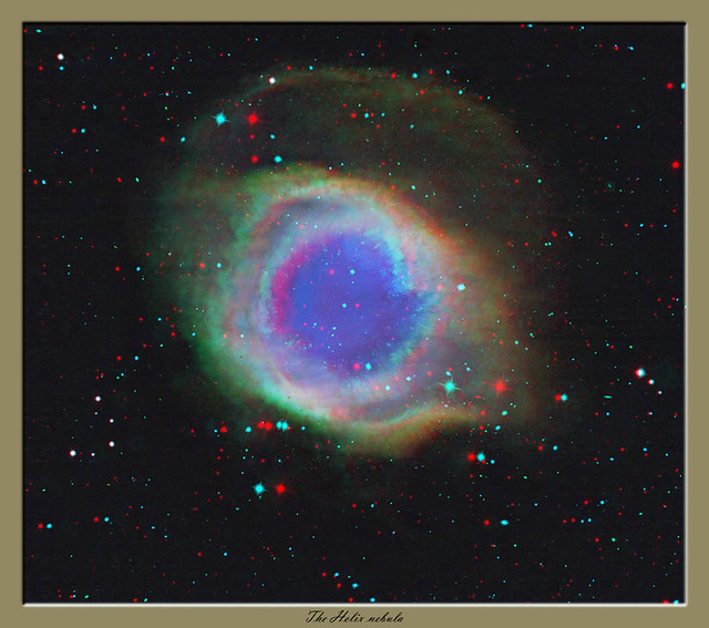 3d picture of stellar nebula - photo #7