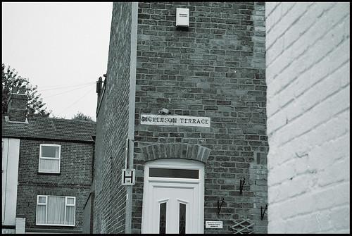 Dickenson Terrace, Gainsborough