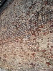 Shadows on Opera House Wall
