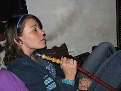 Try smoking Argila Water pipe - Things to do in Casablanca