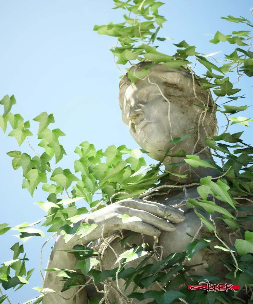 Ivy-2 by Jader Palma