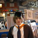 Small photo of Cap and gown