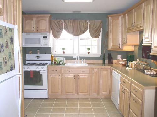 Dawes Kitchen