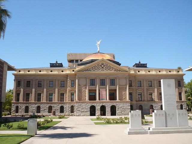 Arizona State Capitol  Flickr  Photo Sharing