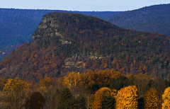 Vroman's Nose Mountain - Late Fall