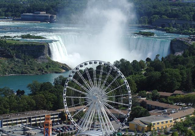 Crowne Plaza Niagara Falls  Fallsview