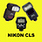 the Nikon CLS (Creative Lighting System) group icon