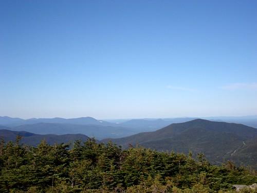 hiking 2007
