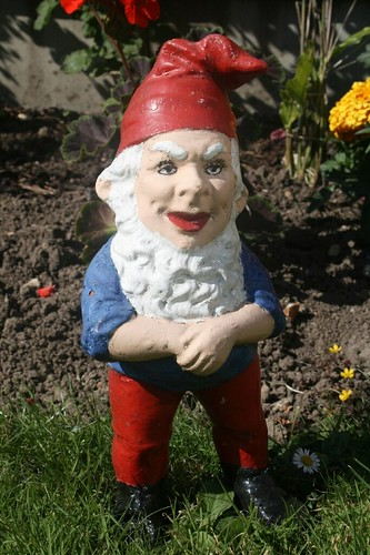 Evil Eye Gnome Flickr Photo Sharing