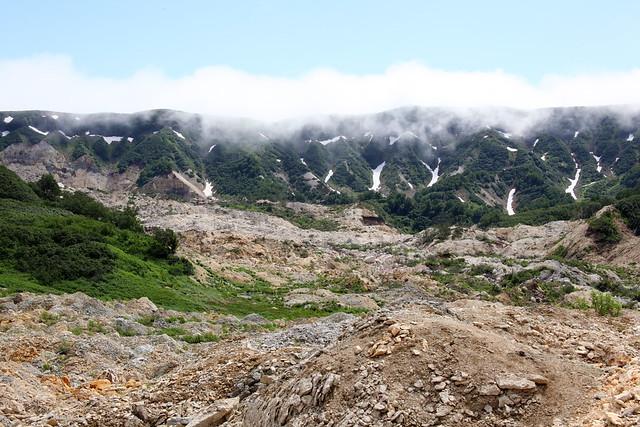 Kamchatka, Siberia