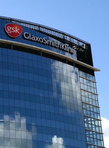 GlaxoSmithKline: Funding Open Innovation