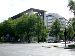 Berlin Stock Exchange