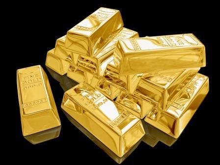 Buy Gold Bullion Bars
