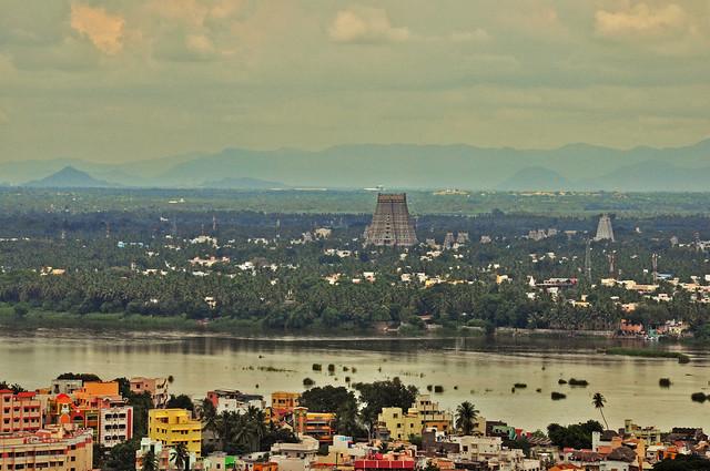 5164872018 50854d5230 z - Los templos Vímana en la India