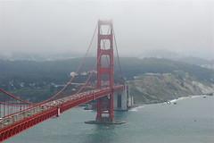 The sight of bridges...
