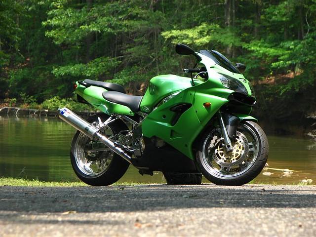 Kawasaki zx9r 2000 | in Dundee | Gumtree