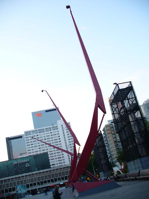 LightSplein,Rotterdam