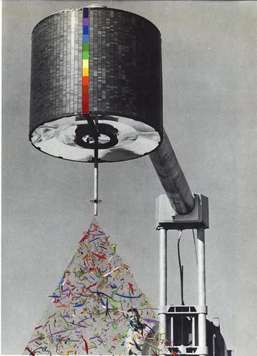 "Erik Parra ""Spectral Dispersion"""