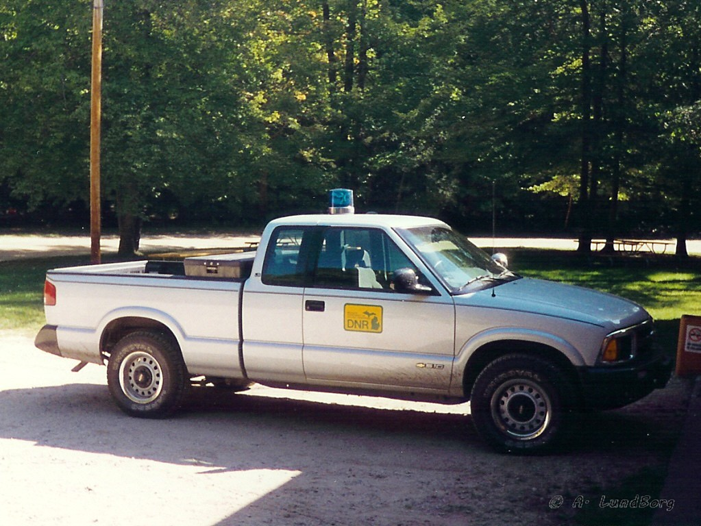 Park Ranger and Park Police vehicles | Flickr - Photo Sharing!
