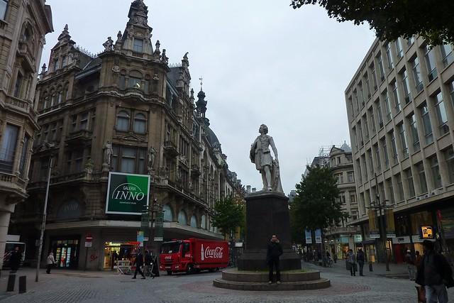 250 - Antwerpen, Anvers, Amberes