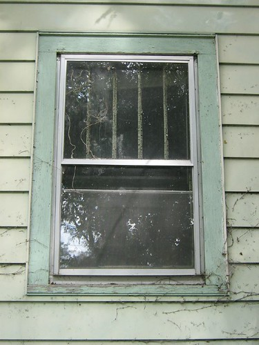 Our new old house blog archive storm windows are in - Interior storm windows for old houses ...