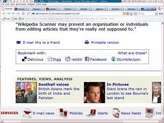 NOOOOOOOOO embedded Social networking