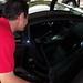 Black Lamborghini Gallardo Super Replicas