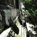 Sistem drainase yang buruk. : Poor drainage system. Photo credit by Ardian