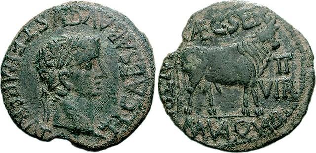 1489 Tiberius Turiaso