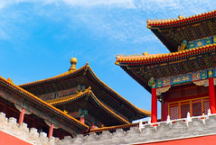 temple, building, monastery, tourism, landmark, shinto shrine, chinese architecture, place of worship, shrine, pagoda,