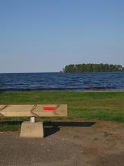 Sweden August 2007
