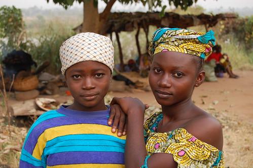 Nigeria, December 2006