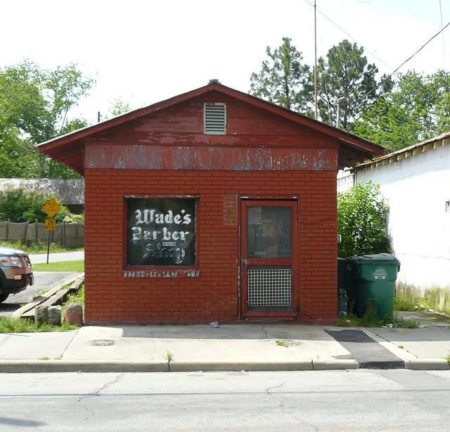 Wades Barber Shop Flickr - Photo Sharing!