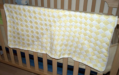 art, textile, furniture, yellow, infant bed, bed, design,