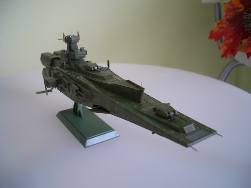 Battleship Magellan 3