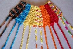 Basketweave Headbands
