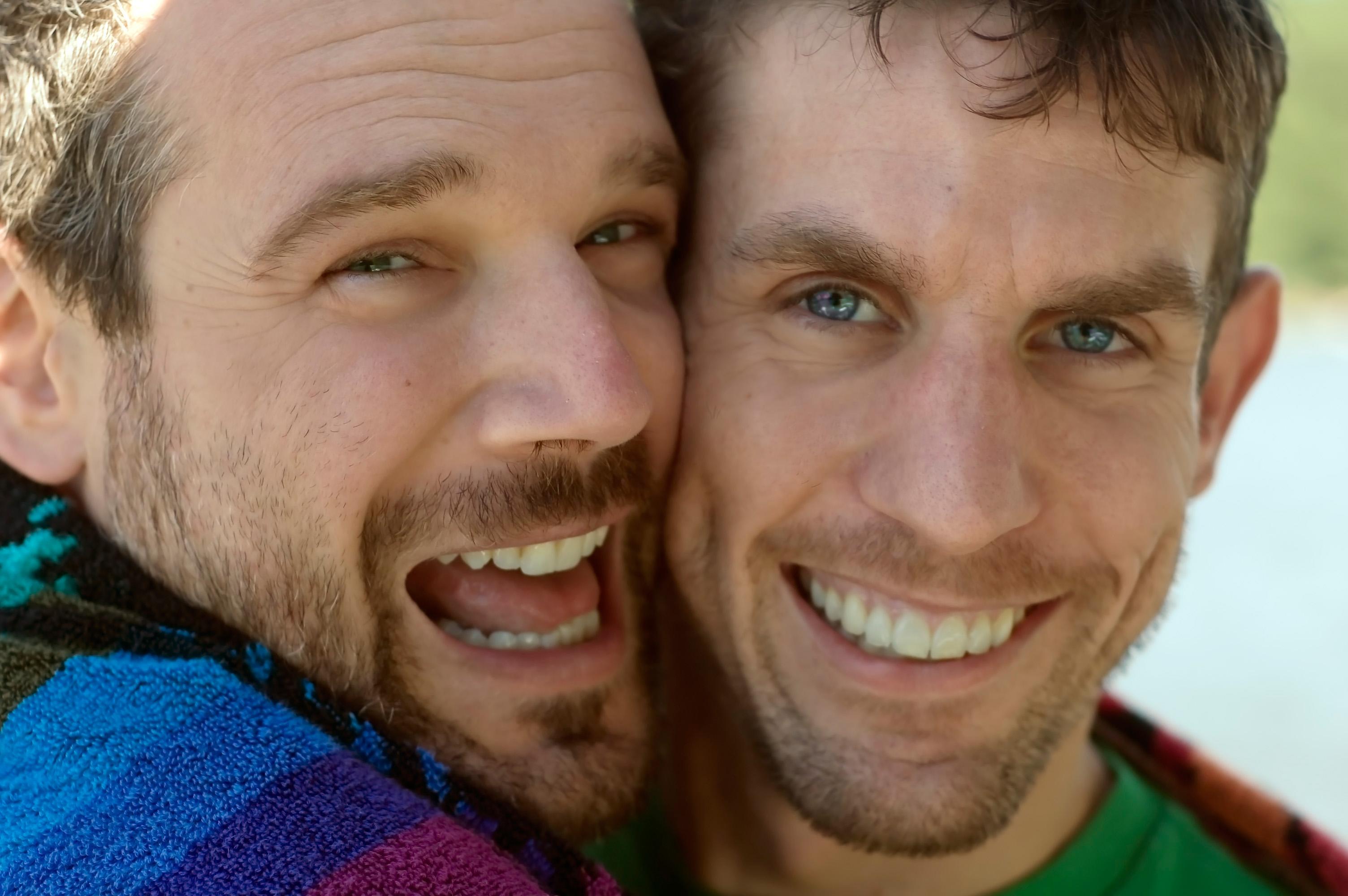 Самые популярные сайты о геях 5 фотография